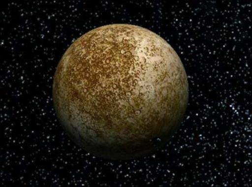 Ретроградная фаза Меркурия начнется 17 февраля / фото: Живой космос