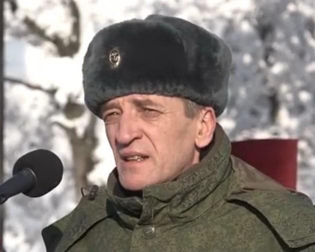 Обох терористів оголошено у розшук / ssu.gov.ua