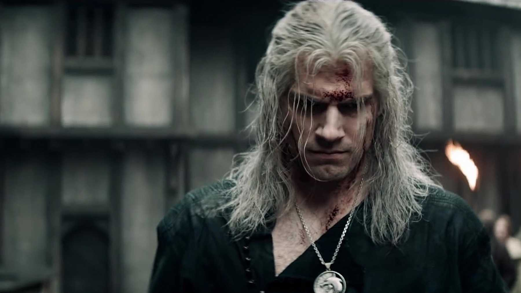 Ведьмака сыграл Генри Кавилл / 2.wi-fi.ru