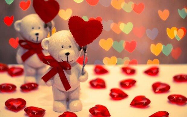 С праздником влюбленных