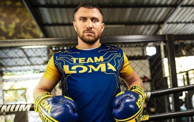 Ломаченко выйдет на ринг в конце весны / фото: BoxingScene