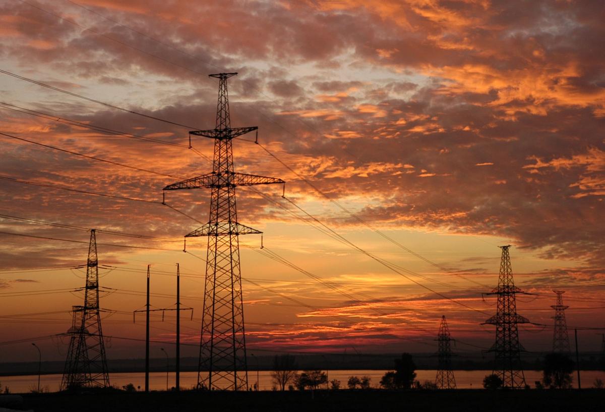 Відбулася нарада, присвячена ситуації на ринку електричної енергії