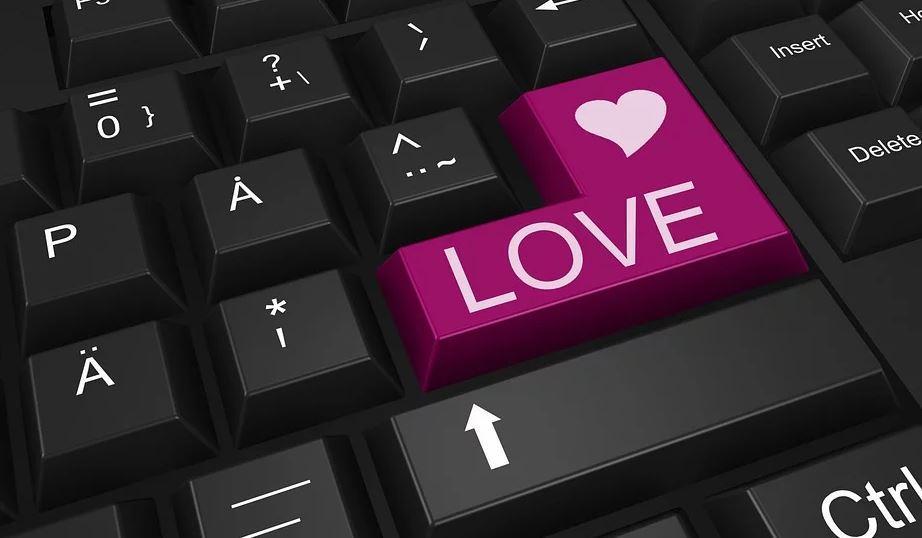 Как безопасно знакомиться в интернете 14 февраля / фото pixabay.com