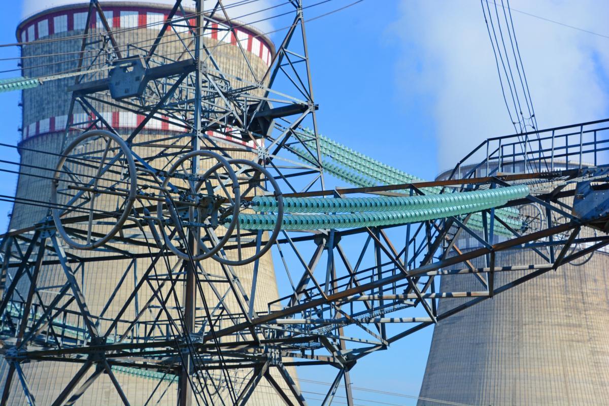 ГП «НАЭК «Энергоатом» заявляет, что выполняет свои обязательства перед ГП «Гарантированный покупатель» в полном объеме