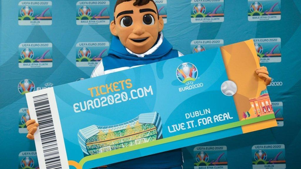 Евро-2020 пройдет с 12 июля по 12 июля / фото: uefa.com