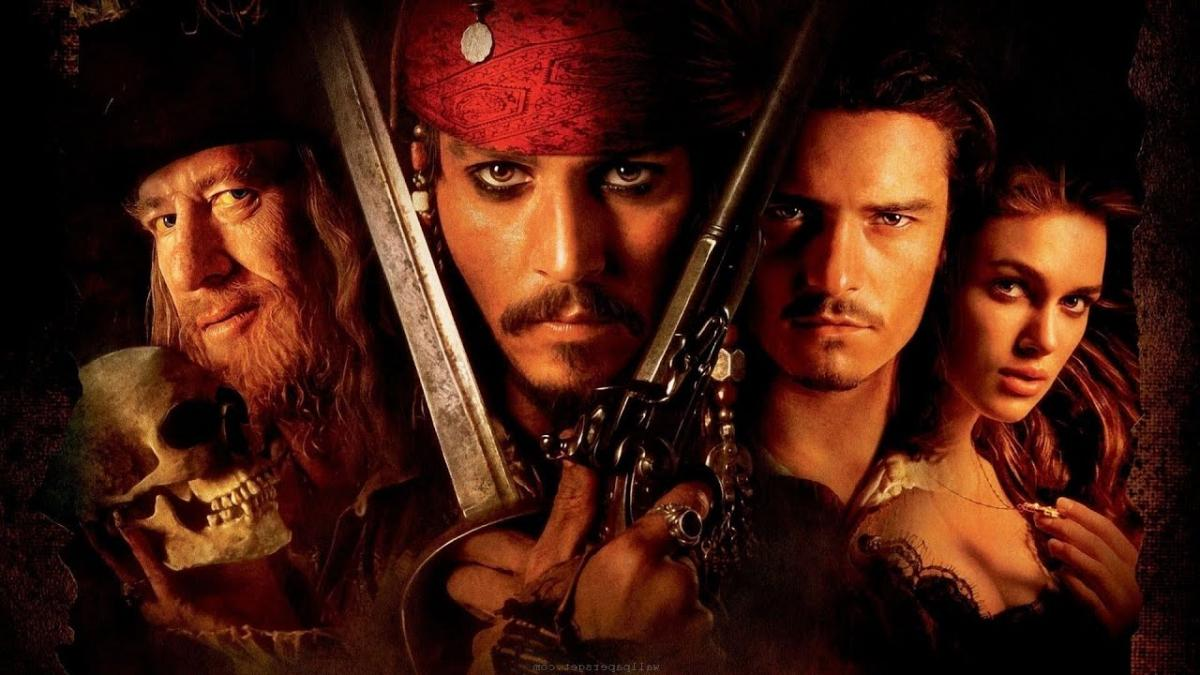 """Пираты Карибского моря"" / youtube.com"