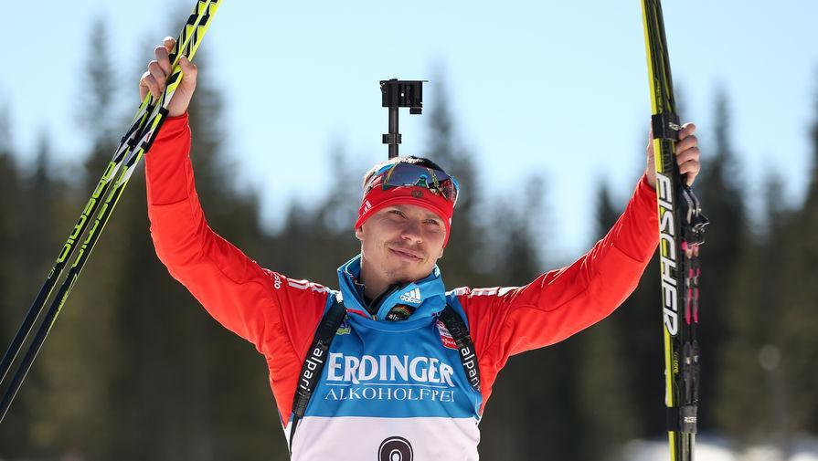 Устюгов признан виновным в применении допинг / фото: biathlonrus.com