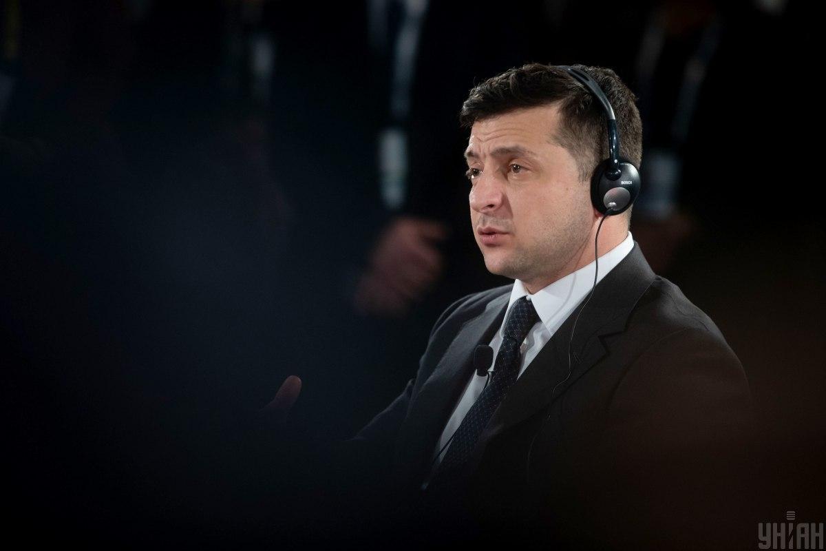 В пресс-службе президента отказались комментировать информацию о возможных кадровых ротациях в правительстве / УНИАН