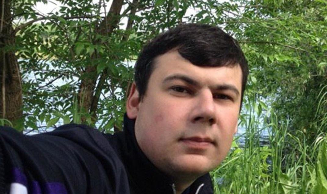Росіянин з ножем напав на церкву в Москві / Telegram - LIFE SHOT