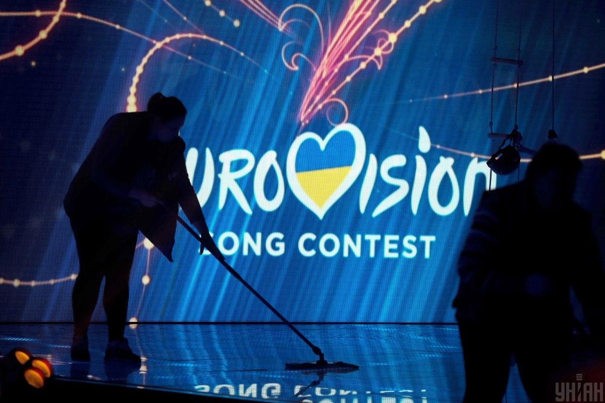 """Первое """"Евровидение"""" состоялось более 70 лет назад / фото УНИАН"""