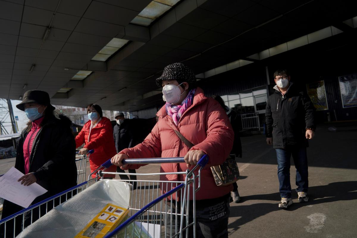 Коронавирус в мире - данные на 3 декабря / фото REUTERS