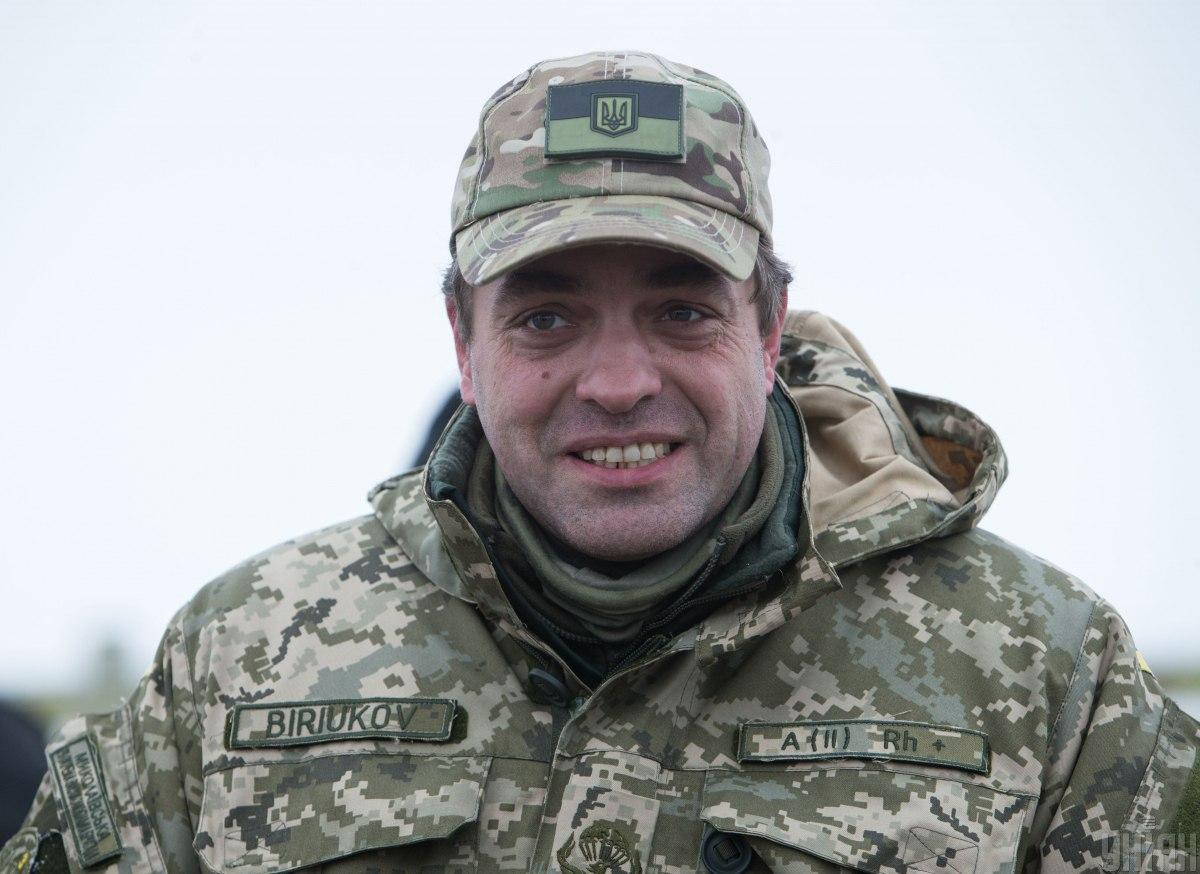 Юрий Бирюков / фото: УНИАН