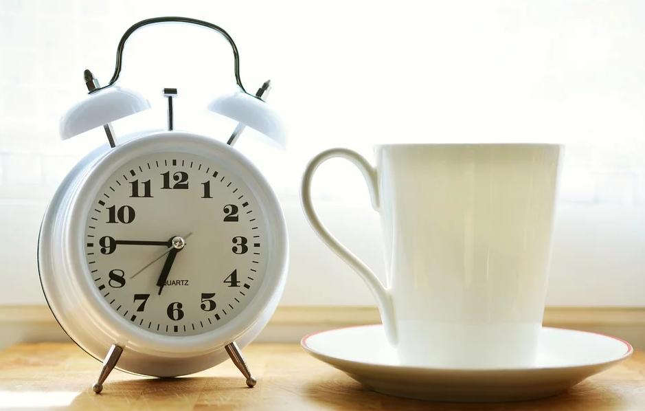 Какие утренние привычки вредят организму / фото pixabay.com