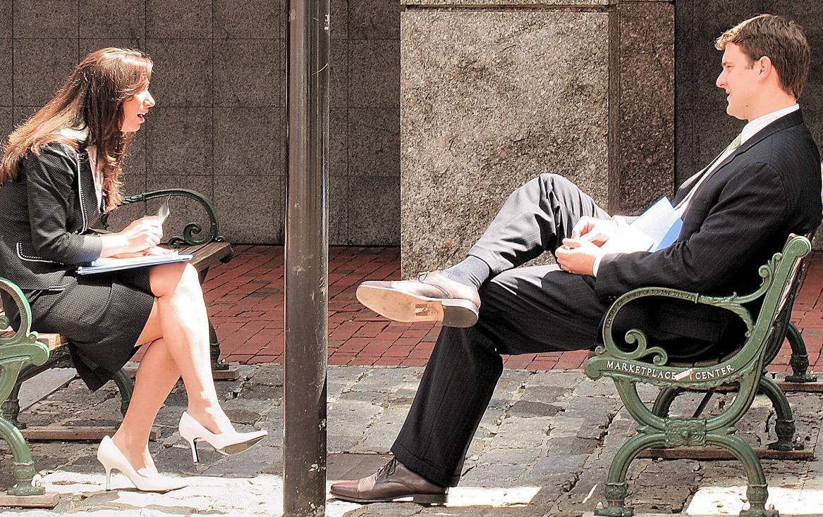 Любовь к себе тоже влияет на отношения / фото Flickr