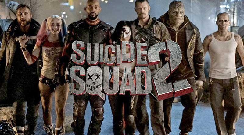Прем'єра фільму «Загін самогубців 2» запланована на серпень 2021 року