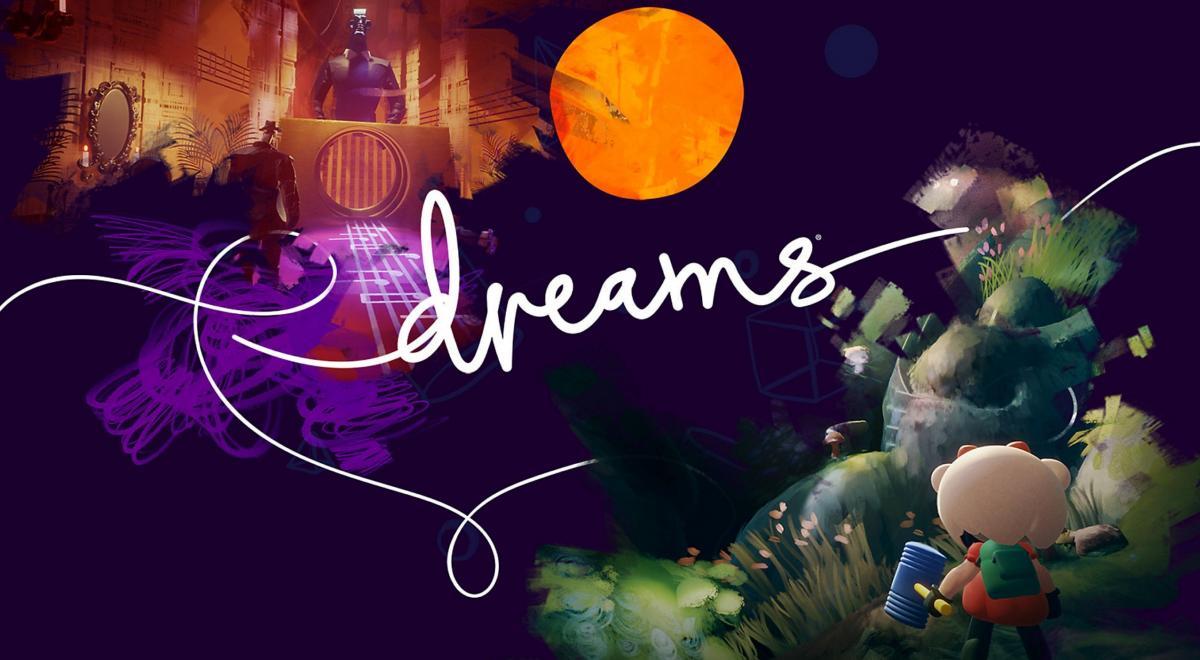 Dreams - эксклюзивная игра для PS4 / reddit.com