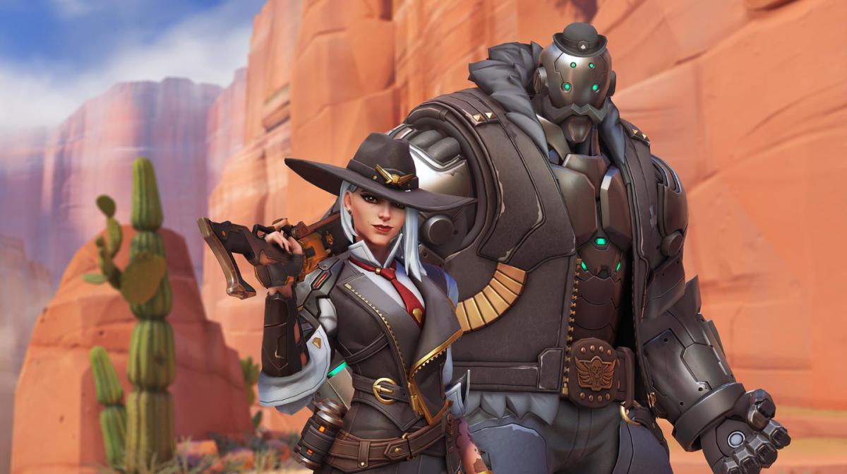 Blizzard планирует выпустить мультфильм по Overwatch / playoverwatch.com