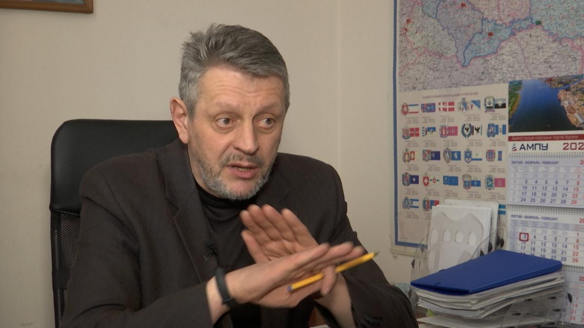 Олександр Ситник, директор рекламного агентства