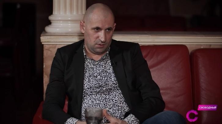 Beck Martin приймав замовлення на вбивство Окуєвої, а також на замах на Осмаєва і Мосійчука / скріншот