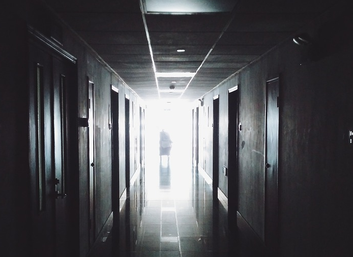 Женщина поздно обратилась к врачам/ фото pixabay.com