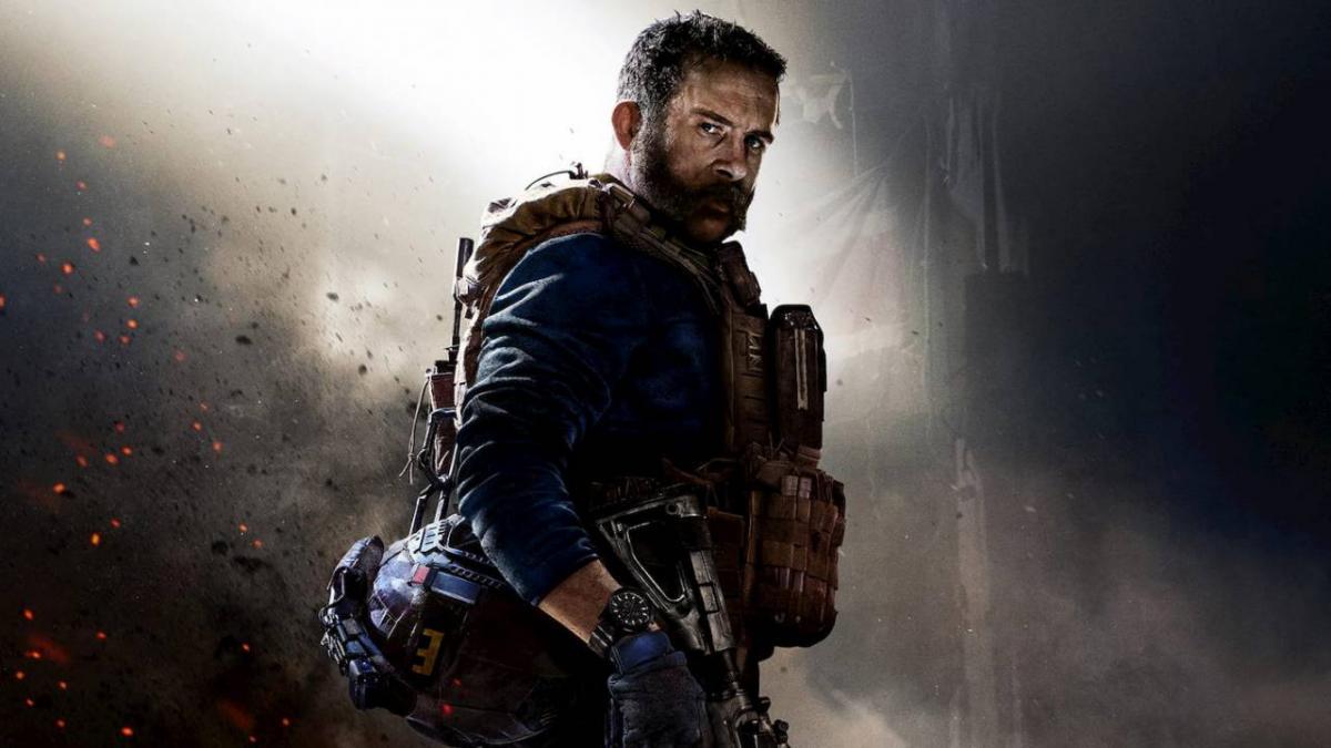 """""""Королівська битва"""" в Call of Duty: Modern Warfare з'явиться в березні / callofduty.com"""