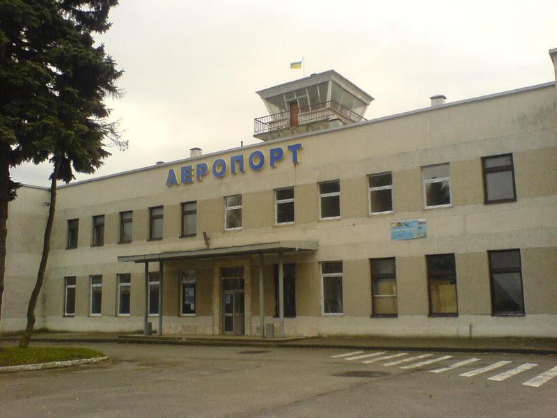 Аэропорт отказал Госавиаслужбе в принятии самолета из Китая / фото aeroport.te.ua