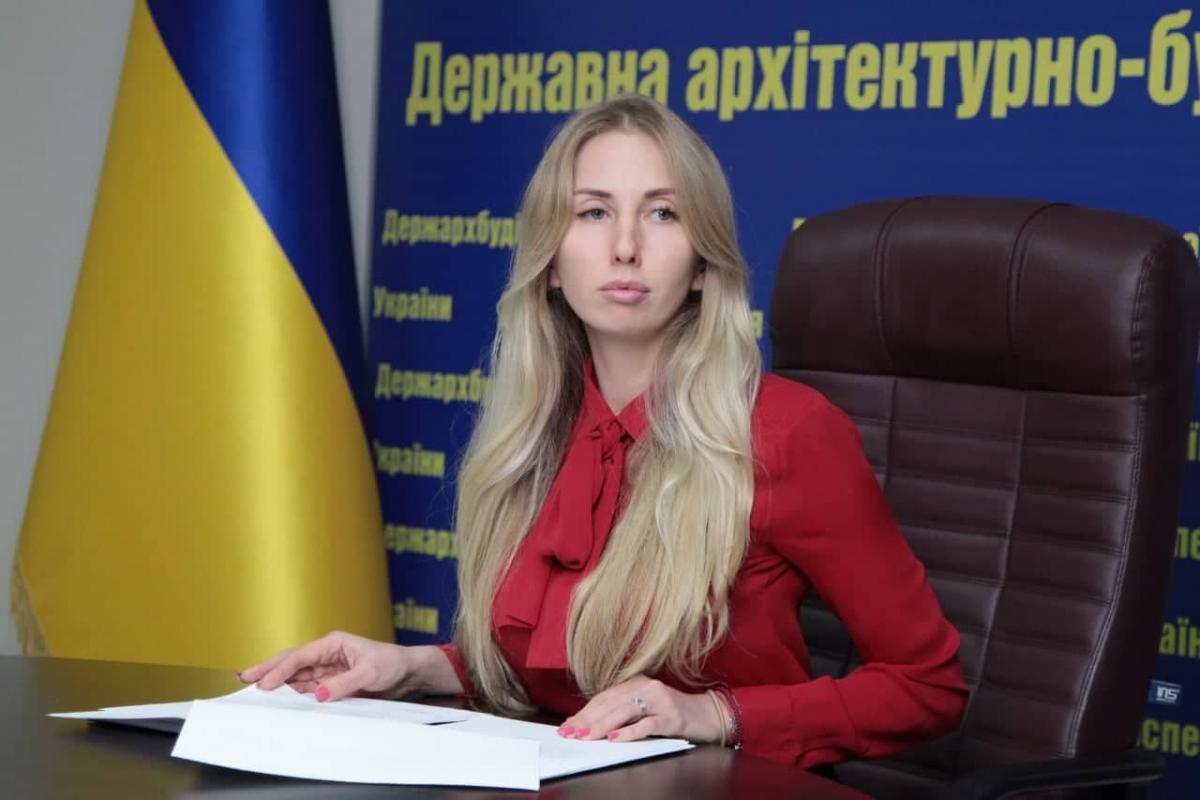 И. о. главы ГАСИ обратилась к бизнесу / Фото: УНИАН