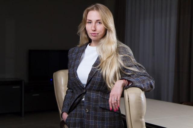Е-кабинет застройщика, по словам Костенко, пока работает не для всех / Фото: УНИАН