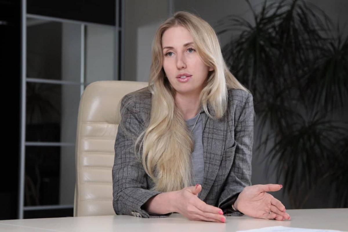 Костенко выступает за прозрачную работу ГАСИ / Фото: УНИАН