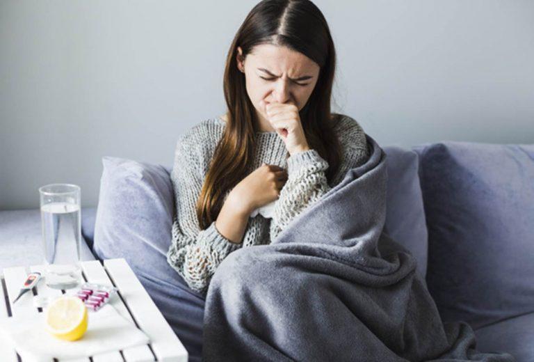 Воспаление легких симптомы / moirebenok.ua