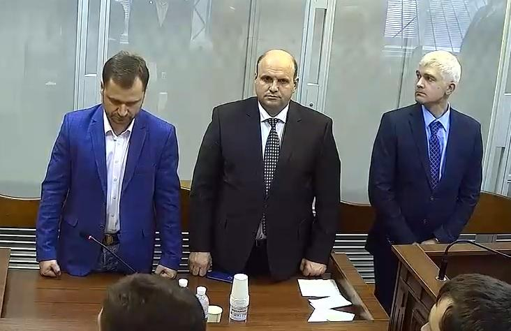 Мунтяна отстранили до 4 апреля / скриншот из судебного заседания