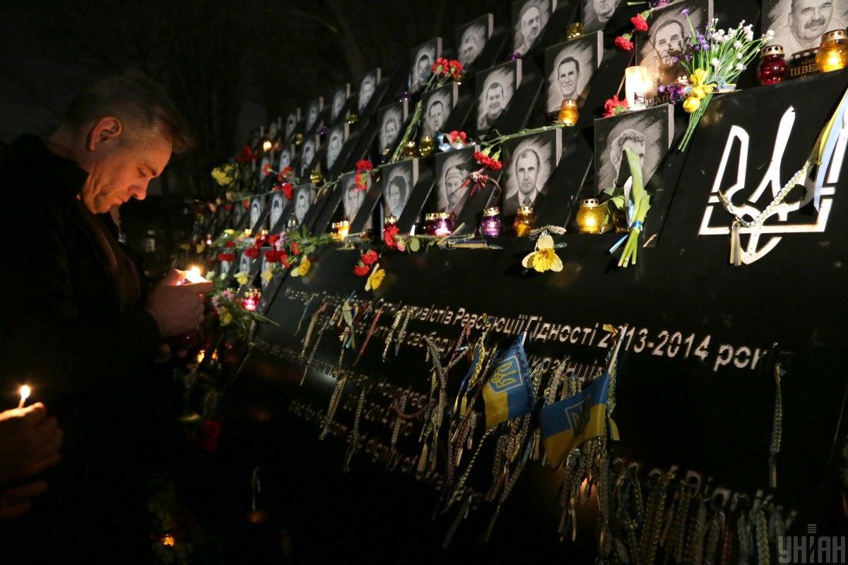 Косенко подозревается в убийстве и ранении участников Революции достоинства / фото УНИАН