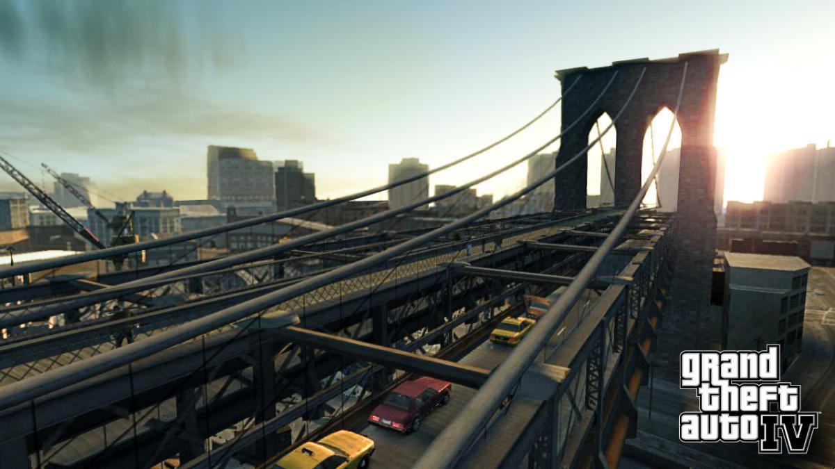 GTA 4 вернется в Steam /  rockstargames.com