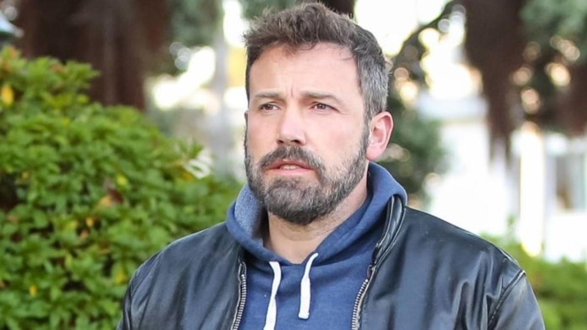 Аффлек відмовився не тільки знімати фільм про Бетмена, але і виконувати головну роль / twnews.se