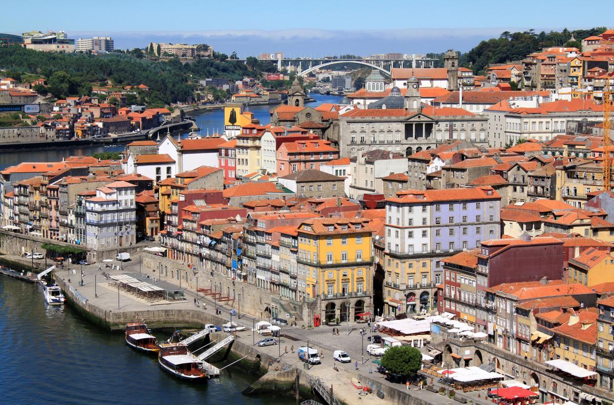 В Португалии решили помочь британцам пережить Brexit / turizm-ekb.ru