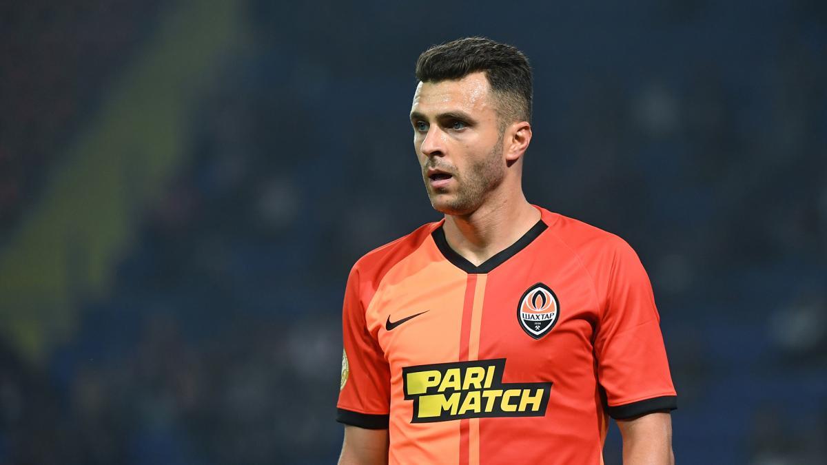 Жуніор Мораєс в цьому сезоні забив 9 голів / фото ФК Шахтар