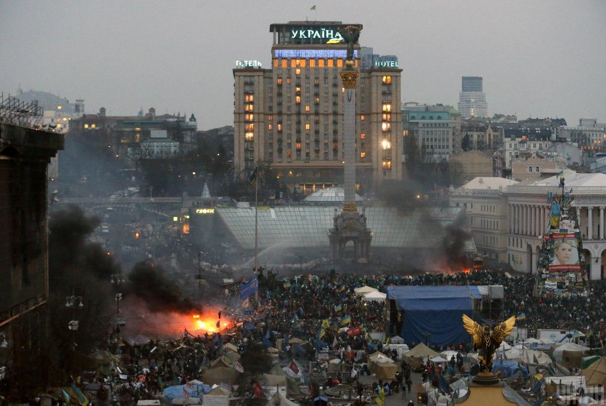 Как расследуются дела Майдана - рассказала генпрокурор / УНИАН