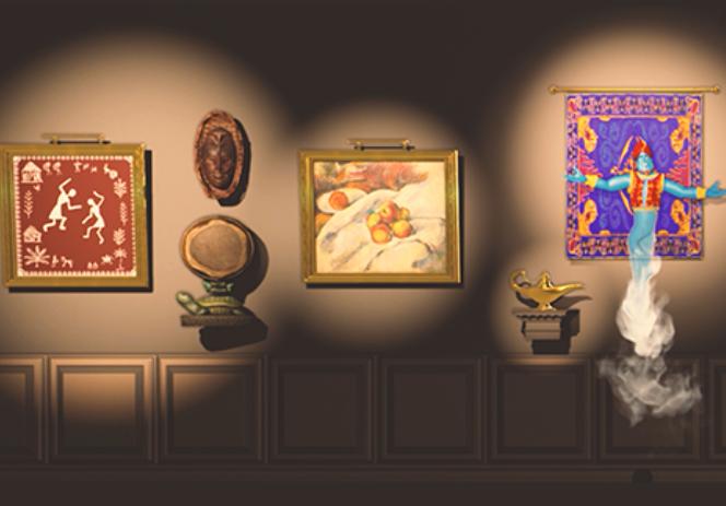 В ОАЭ открылся семейный музей \ nationtowersmall.com