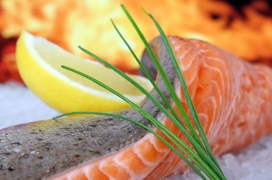 На Благовещение постящимся можно есть блюда из рыбы / фото pixabay.com
