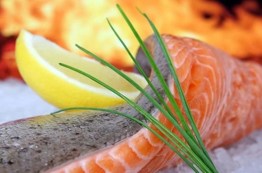При японской диете в состав включена рыба / фото pixabay.com