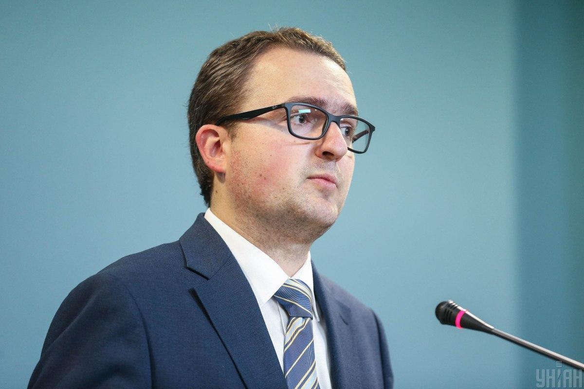 Кориневич рассказал о переходном правосудиидля оккупированных территорий / УНИАН
