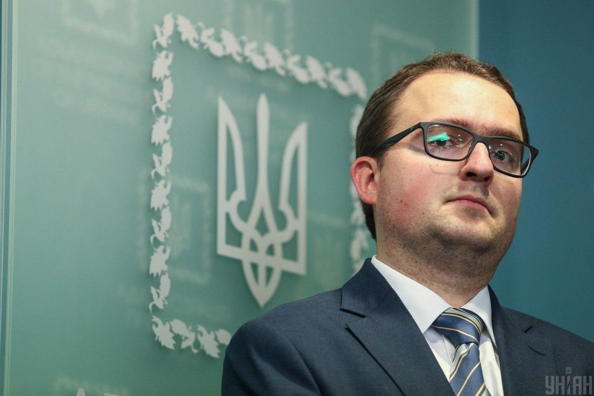 Решение не давать воду в Крым правильное, отметил Кориневич \ УНИАН