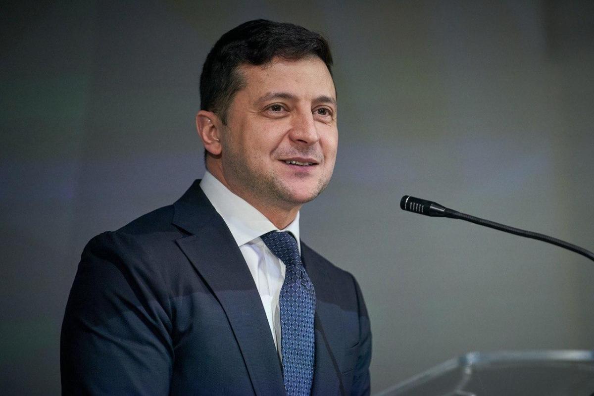 По словам Зеленского, сегодня домой вернутся 11,5 тысяч украинцев / president.gov.ua