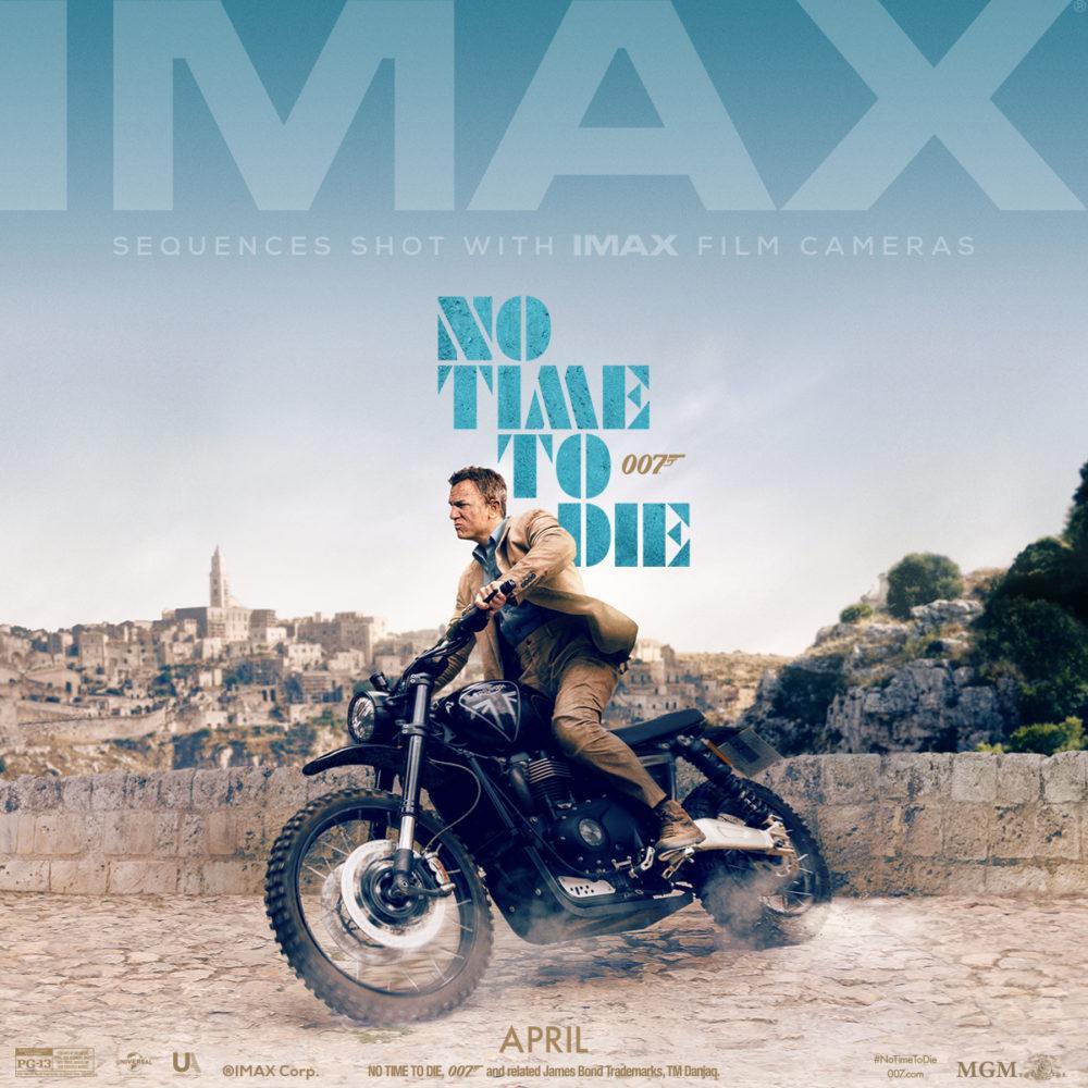 """""""Не час помирати"""" стане останньою появою Деніела Крейга в ролі агента 007 \ 007.com"""