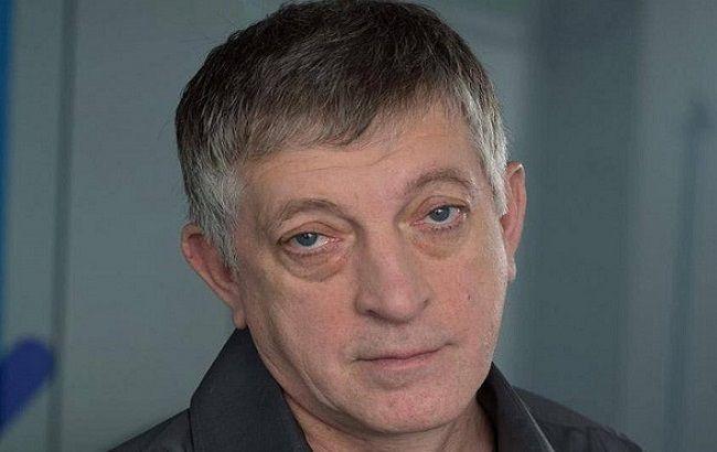 Старицького вбили21 лютого у селі Чайки Київської області/ фото facebook.com/sergei.staritsky