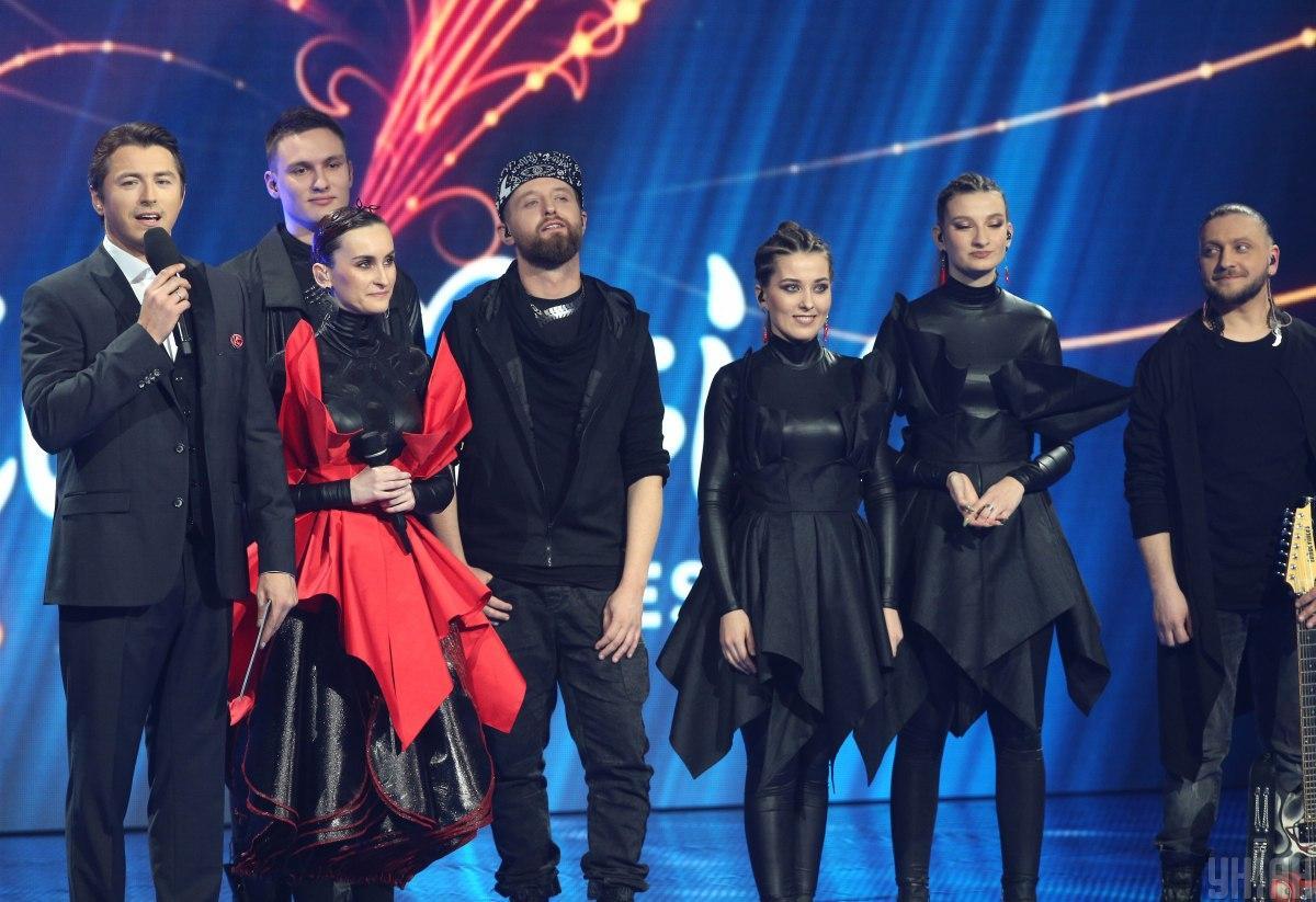 Де дивитися Євробачення-2021 в Україні: стали відомі дата й час / УНІАН