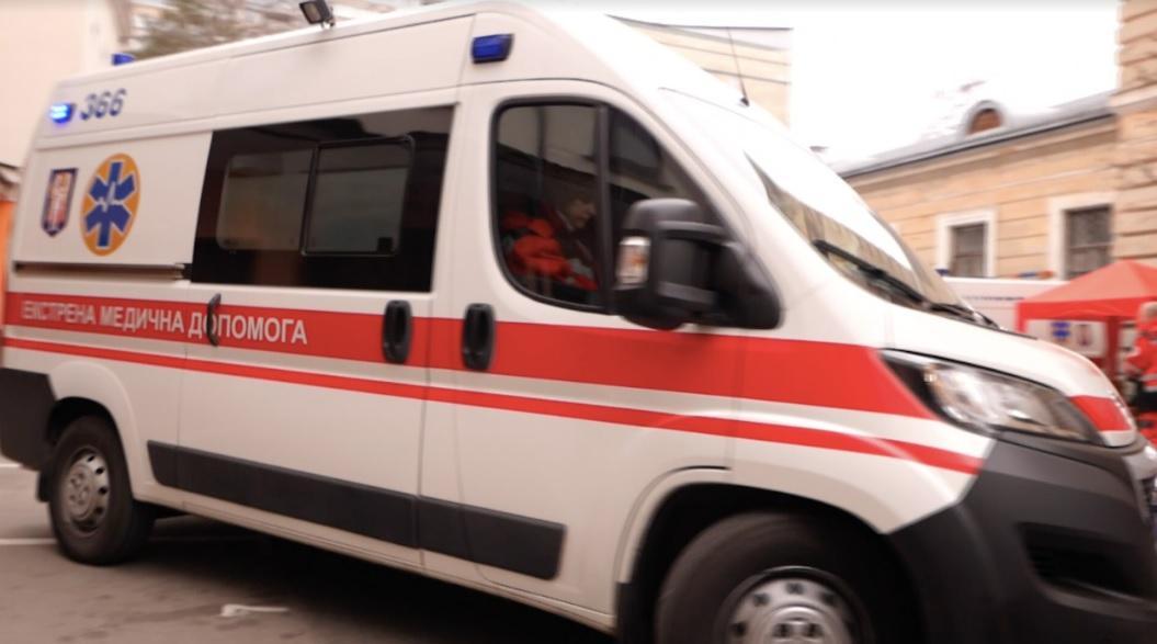 З1 квітня українці зможуть вимагати й безкоштовну діагностику та лікування навіть не ургентних інфарктів / Фото: скріншот