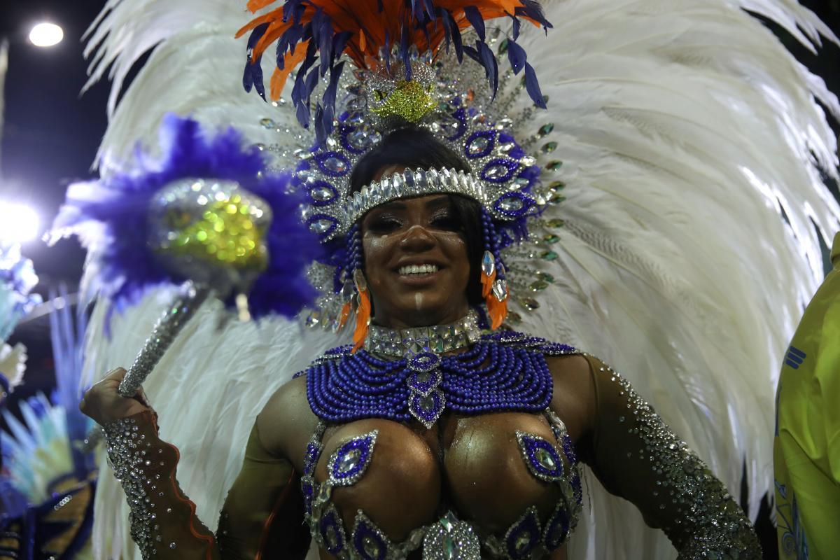 Карнавал в рио де жанейро картинки