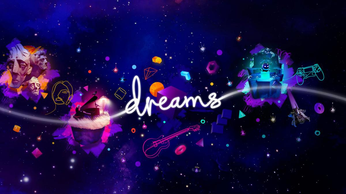 Dreams вышла эксклюзивно для PS4 / youtube.com
