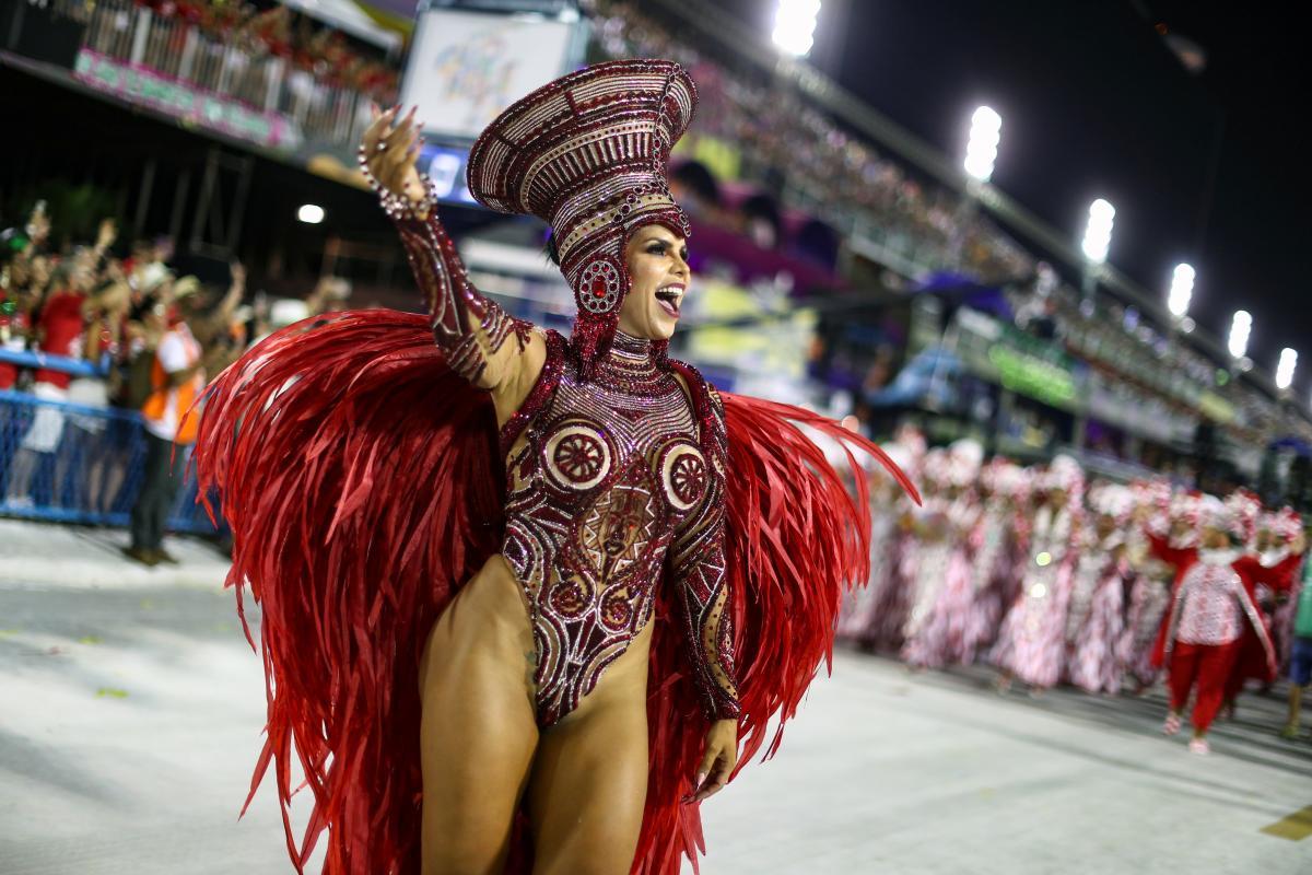 Літнього карнавалу в Ріо не буде \ фото REUTERS